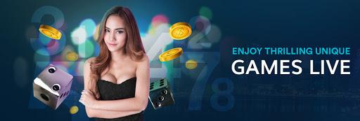 Situs Judi Online Terpercaya Permainan Terbaik Indonesia